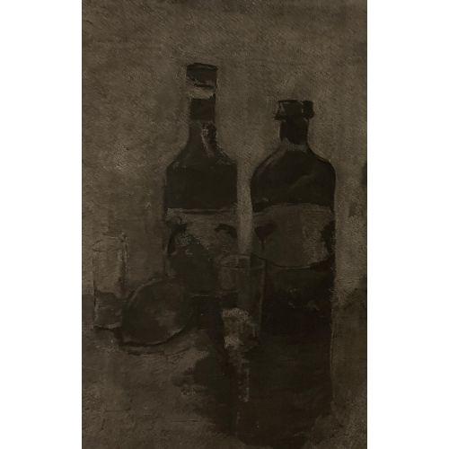 Remembering gin & tonic